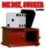 Die Box - Sucker Red
