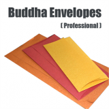 Buddha Envelopes (Professional)