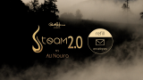 Steam 2.0 Refill Envelopes (25 Ct.)