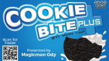 Cookie Bite Plus by Mon Yap