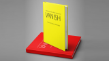 VANISH MAGIC MAGAZINE Collectors Edition Year Three (Hardcover) by Vanish Magazine