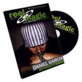 Reel Magic DVD #13 Daniel Garcia