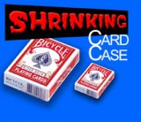 Shrinking Card Box