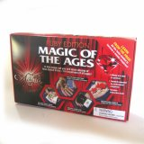 Royal Magic of the Ages Trick Set - Made in USA Great Beginners Set