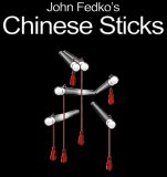 Chinese Sticks Routine With DVD
