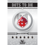 Dots to Die 2.0 (Red) by Sumit Chhajer
