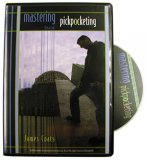 Mastering the Art of Pickpocketing DVD