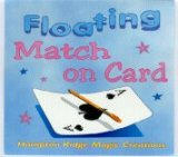 Floating Match On Card