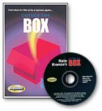 Outside the Box DVD