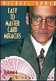 Easy to Master Card Miracles vol 6 DVD