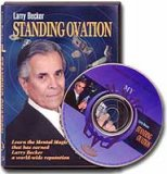 Standing Ovation - DVD Larry Becker
