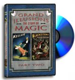 Grand Illusions Part Two DVD