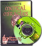 Mental Miracles DVD