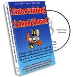 Entertaining School Shows DVD