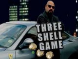 Street Monte 3 Shell Game DVD