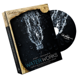 Paul Harris Presents Water Works (DVD and Gimmicks)