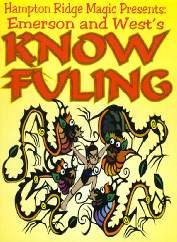 Know Fuling by Emerson & West's