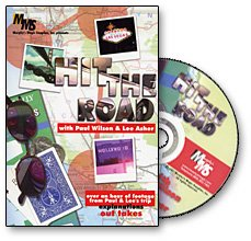 Hit the Road DVD