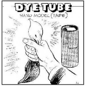 Dye Tube - Rolled Edge