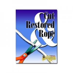 Cut & Restored Rope Kit